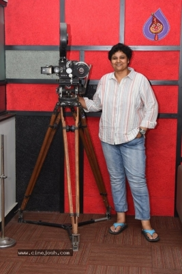 Director Nandini Reddy Interview Photos - 5 of 14
