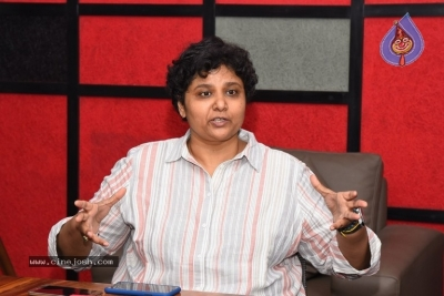 Director Nandini Reddy Interview Photos - 6 of 14
