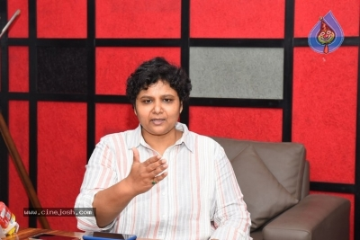 Director Nandini Reddy Interview Photos - 8 of 14