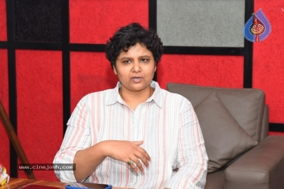 Director Nandini Reddy Interview Photos - 10 of 14