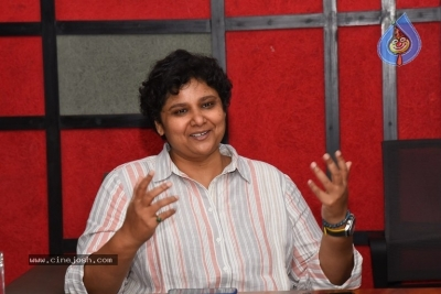 Director Nandini Reddy Interview Photos - 11 of 14