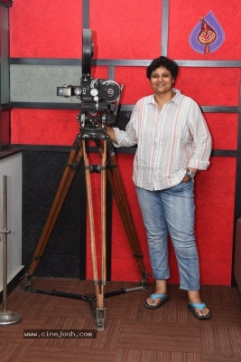 Director Nandini Reddy Interview Photos - 12 of 14