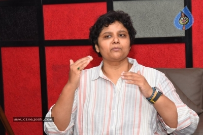 Director Nandini Reddy Interview Photos - 13 of 14