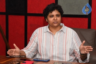 Director Nandini Reddy Interview Photos - 14 of 14