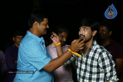 Director Vijay Kumar Konda Birthday Celebration  Photos - 1 of 13