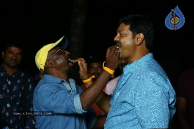 Director Vijay Kumar Konda Birthday Celebration  Photos - 2 of 13