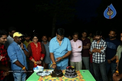 Director Vijay Kumar Konda Birthday Celebration  Photos - 3 of 13