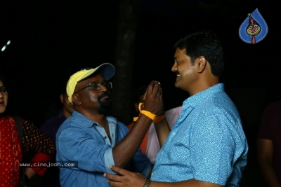Director Vijay Kumar Konda Birthday Celebration  Photos - 4 of 13