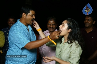 Director Vijay Kumar Konda Birthday Celebration  Photos - 5 of 13