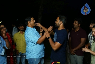 Director Vijay Kumar Konda Birthday Celebration  Photos - 6 of 13