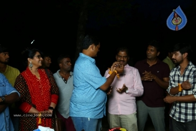 Director Vijay Kumar Konda Birthday Celebration  Photos - 7 of 13