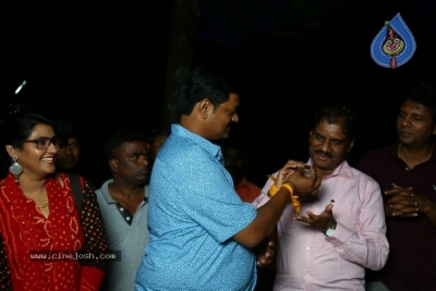 Director Vijay Kumar Konda Birthday Celebration  Photos - 8 of 13