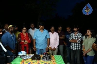 Director Vijay Kumar Konda Birthday Celebration  Photos - 9 of 13