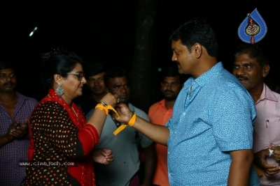 Director Vijay Kumar Konda Birthday Celebration  Photos - 11 of 13