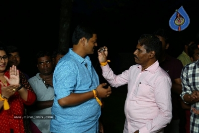 Director Vijay Kumar Konda Birthday Celebration  Photos - 12 of 13
