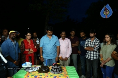 Director Vijay Kumar Konda Birthday Celebration  Photos - 13 of 13