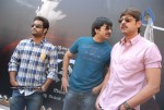 Don Seenu Movie Opening Stills - 2 of 194