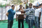 Don Seenu Movie Opening Stills - 12 of 194