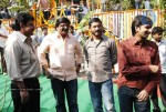 Don Seenu Movie Opening Stills - 81 of 194
