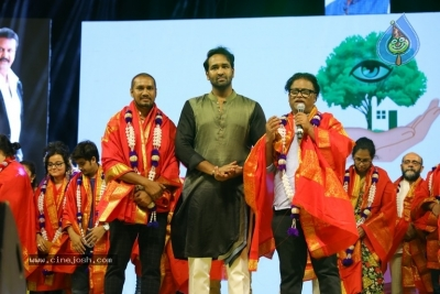 Dr..M Mohan Babu Birthday And Sree Vidyanikethan 27th Annual Day Celebrations - 17 of 17