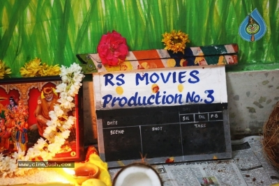 Ever Green Creations Production No 3 Movie launch - 4 of 7