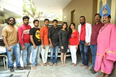Ever Green Creations Production No 3 Movie launch - 5 of 7