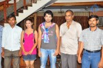 Gandikotalo Movie Press Meet - 21 of 23