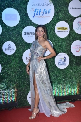 GlobalSpa Fit & Fab Awards 2019 - 1 of 36