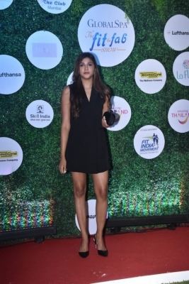 GlobalSpa Fit & Fab Awards 2019 - 5 of 36
