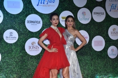 GlobalSpa Fit & Fab Awards 2019 - 15 of 36
