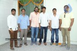 UV Creations Gopichand Movie Opening - 1 of 12
