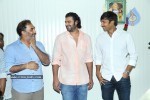 UV Creations Gopichand Movie Opening - 4 of 12
