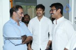 UV Creations Gopichand Movie Opening - 8 of 12
