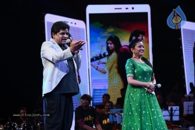 Hello Movie Audio Launch - 21 of 28
