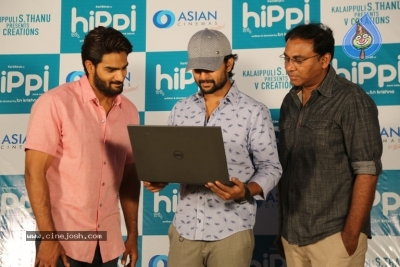 HIPPI movie Teaser Release Photos - 1 of 4