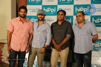 HIPPI movie Teaser Release Photos - 2 of 4