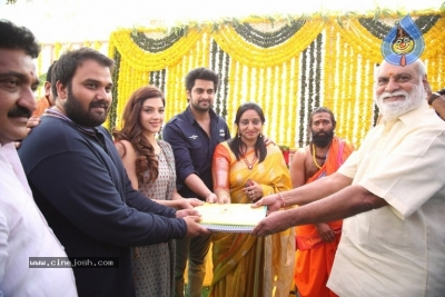 IRA Creations Production No-3 New Movie Opening - 5 of 21