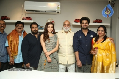 IRA Creations Production No-3 New Movie Opening - 10 of 21