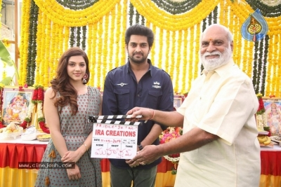 IRA Creations Production No-3 New Movie Opening - 13 of 21