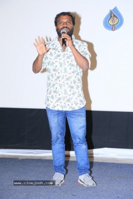 Ishq Is Risk Movie Audio Launch Photos - 5 of 33