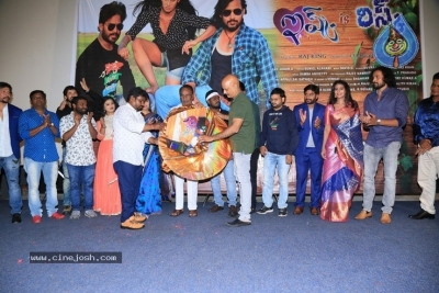 Ishq Is Risk Movie Audio Launch Photos - 7 of 33