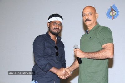 Ishq Is Risk Movie Audio Launch Photos - 9 of 33