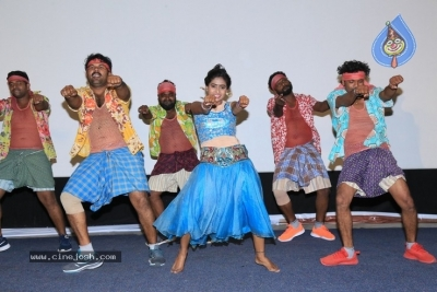 Ishq Is Risk Movie Audio Launch Photos - 12 of 33