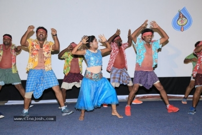 Ishq Is Risk Movie Audio Launch Photos - 13 of 33