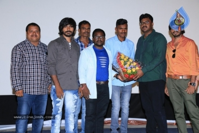 Ishq Is Risk Movie Audio Launch Photos - 15 of 33