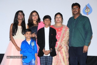 Ishq Is Risk Movie Audio Launch Photos - 16 of 33