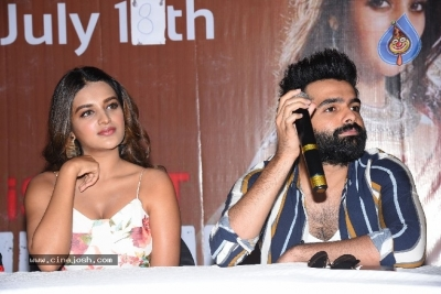 Ismart Shankar Movie Press Meet  - 4 of 21