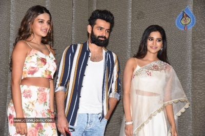 Ismart Shankar Movie Press Meet  - 5 of 21