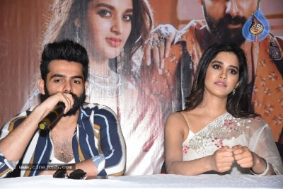 Ismart Shankar Movie Press Meet  - 6 of 21