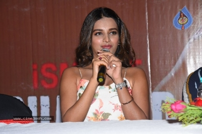 Ismart Shankar Movie Press Meet  - 7 of 21